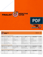 Adfest 2020 Finalists - Effective Lotus