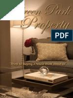 Green Park Property co., LTD