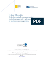 1a1 en Educacion OCDE