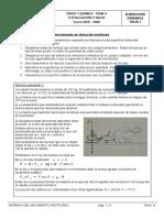 Dinamica_EJERCICIOS_rectilineo