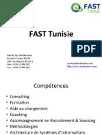 FAST TUNISIE 202012