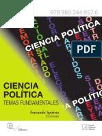 Ciencia Politica, Temas fundamentales. Final.