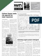 September 2005 Uptown Neighborhood News