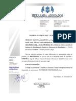 DIMISION DE PATROCINIO - PJEDA YAHUABUQANCA JOSE LUIS.odt