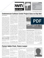 October 2005 Uptown Neighborhood News