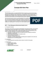 eia workplan