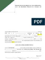 Modelo_Ação Anulatória de Débito Fiscal_Prescrição_IPVA.pdf