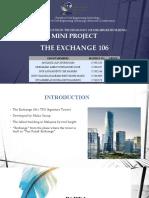 Highrise Mini Project Slide