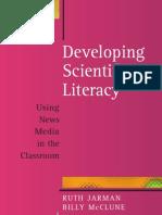 Developing Scientific Literacy-Using News