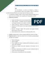 REVISTA DE TERAPIA OCUPACIONAL DA UNIVERSIDADE DE SÃO PAULO