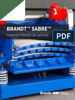 BRANDT SABRE Modular Shaker System Brochure ES.pdf
