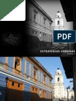 GRUPO 2 - ESTRATEGIAS URBANAS
