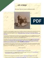 Life Stories of Slovenian Emigrants and descendants