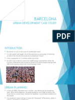 BARCELONA-CASE STUDY
