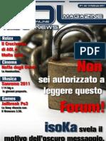 AOL Magazine N°1