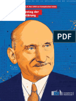 70th Anniversary of the Schuman Declaration.DE