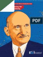 70th Anniversary of the Schuman Declaration.DE