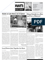 November 2006 Uptown Neighborhood News