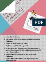 LARRY ALCALA-PPT
