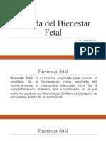 2 Pérdida del Bienestar Fetal