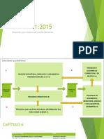 Clase 3 Parte 1 - ISO 14001 Copime