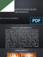 Fundamentos Básicos em Ortodontia - Guarany