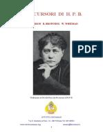 I-PRECURSORI-DI-H.P.BLAVATSKY-W.Emerson
