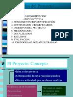 Proyecto Pas Tutor Benidorm