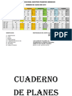 Planificacion (Autoguardado)