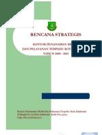 Kab. Sukabumi KPMPT_Renstra