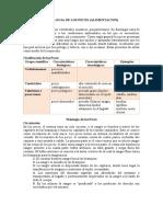 FISIOLOGIA DE LOS PECES