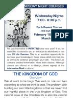C3 Life Course Info Brochure