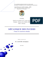 Cours MDF
