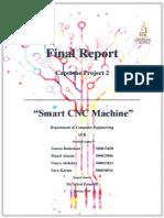 14_Smart CNC Machine