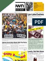 April 2008 Uptown Neighborhood News