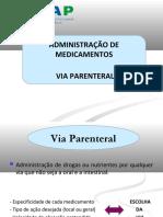 Admnistração de Medicamentos via Parenteral.pdf