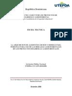 FICHA TECNICA ALIMENTOS (1)