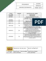 30-P-RT04 PROCEDIMIENTO EMISIONES CONTAMINANTES V9