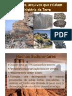 As rochas, arquivos que relatam a história da Terra.pdf