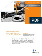 PKI_AN_2016_Analysis of Oil Additives Following ASTM D4951 With the Avio 200 ICPOES