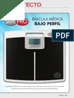 BASCULA SlimPRO_DETECTO.pdf
