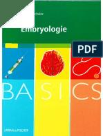 Basics Embryologie