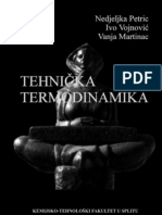 Tehnicka termodinamika