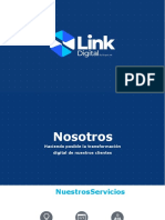 Propuesta App Olimpismo Link Digital Andrés Moure