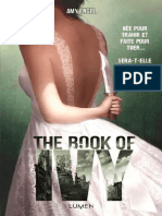 Amy Engel - The Book of Ivy, Tome 1