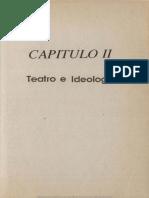García, Santiago - Teoría y práctica del teatro II