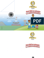 Cuaderno Educativo Infantil- ¡Qué fácil es enterder la reconversión!