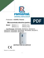 Microcentralaelectricaekco.l1 Service