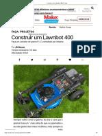 Construa um Lawnbot 400 _ Faço_