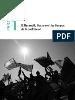 El Desarrollo Humano en los tiempos de la politización - 1.pdf